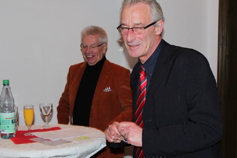Stuhr Neujahrsempfang 2015 Ob Jahnz Del Ovv Buechel