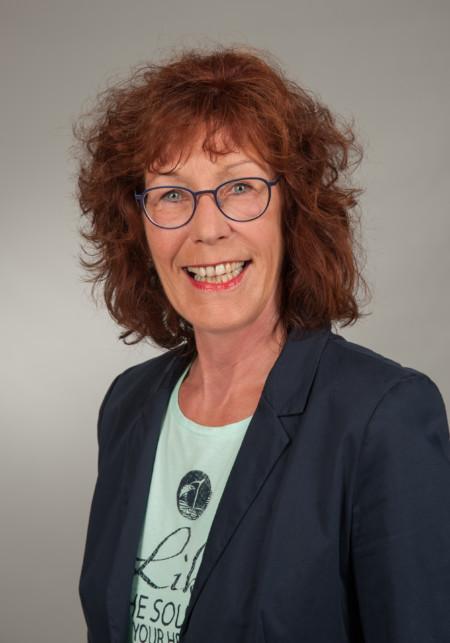 Susanne Cohrs