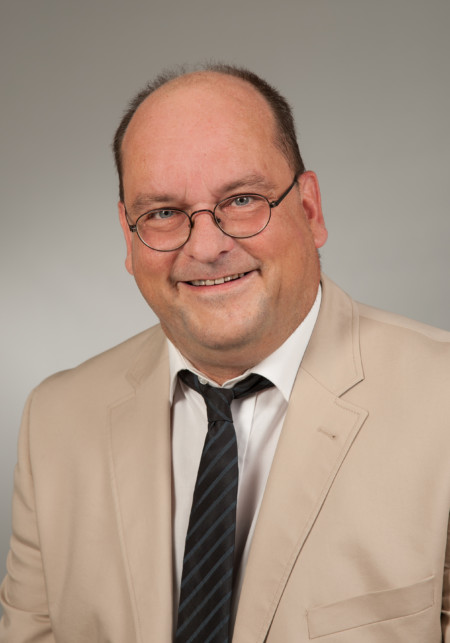 Volker Barthel