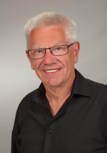 Arno Büchel