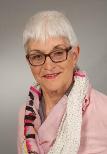 Brigitte Großejung