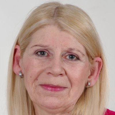 Gudrun Klomburg