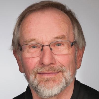 Peter Strohmeyer