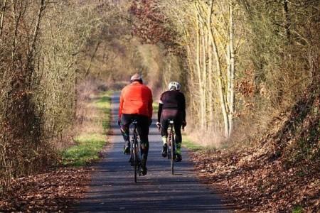 Radfahren in Stuhr ist schön, kann aber auch zu Problemen führen.